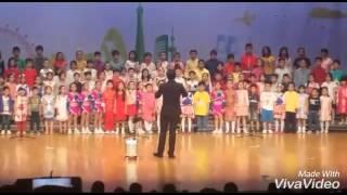 YYPS Variety Show 2016 - Child