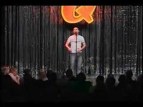 Serdar Somuncu Quatsch Comedy Club 10/2006 TEIL 1