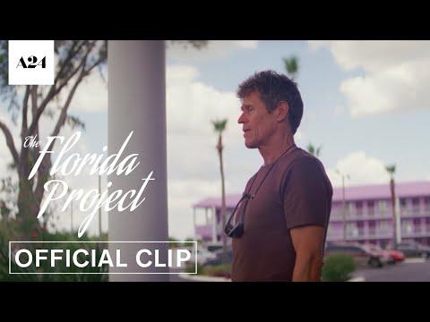 The Florida Project | No Harm No Fowl | Official Clip HD | A24