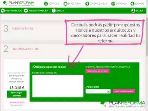 Precio reforma piso 100 m2 youtube for Precio de reforma por m2