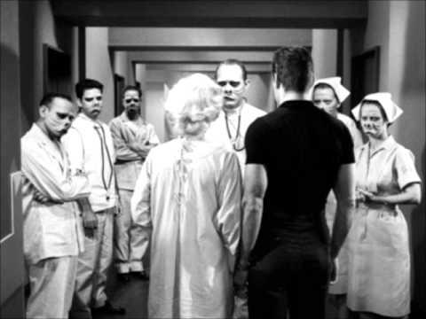 The Twilight Zone-Bernard Herrmann's Scores-Eye of the Beholder