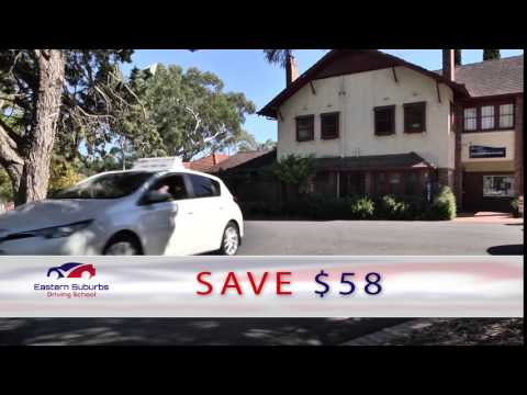 Save money on driving lessons - Eastern Suburbs Driving School Melbourne