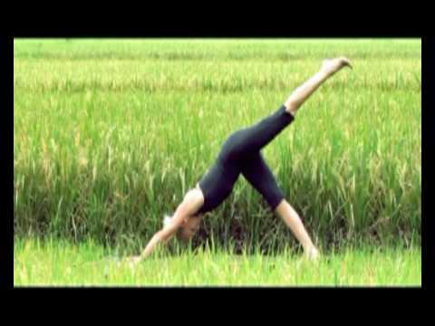 standing pose yoga flow  youtube
