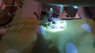 видео Швейная машина AstraLux H 40A