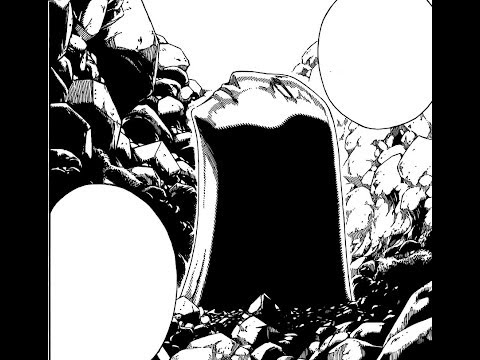 Fairy tail chapter 363 Review
