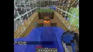 Как сделать портал в Майнкрафте/Minecraft making of portal manual.(Буду очень рад подписке :) - http://goo.gl/3t1EL Minecraft making of portal manual. Делаем портал в ад. А вот ip - www.elysium-game.ru Скачиваем..., 2011-08-09T09:32:21.000Z)