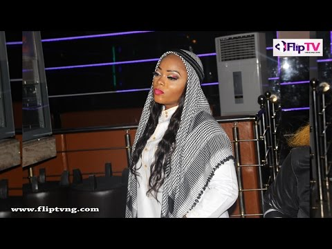 ST  JANET PERFORMS AT JALAMIA  BIRTHDAY PARTY FOR SISI TRANZ4MERS