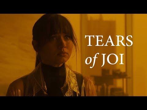 In Focus: Tears of Joi (Blade Runner 2049)