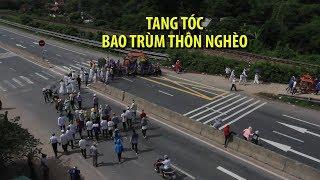 Tang tóc bao trùm thôn nghèo sau tai nạn thảm khốc ở Quảng Nam