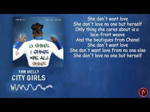 YNW Melly - City Girls-