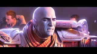 Destiny 2 Tribute- Resistance (Skillet)