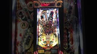 Stern Pinball - KISS PRO - Game Play - 4K High Resolution