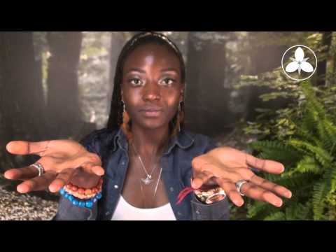 Tip on how to receive and ground the energy by Hope Jemimah, Reiki Master