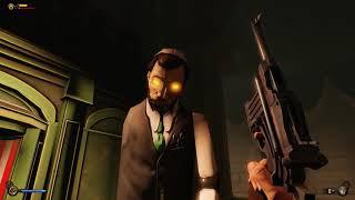 BioShock #05# ZUHAUSE BEI DEN RABENDUDES