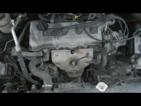 Ремонт Nissan Primera P11 Начала Есть Масло !!! Все про масло