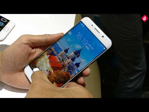 Qualcomm Unveils Ultrasonic Fingerprint Sensor technology (MWC Shanghai 2017) | Digit.in