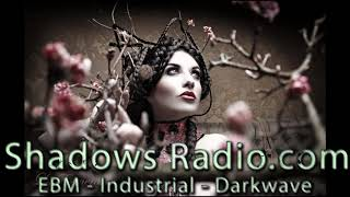 Electro-Industrial - Electronic Body music - Darkwave Music Mix 2019