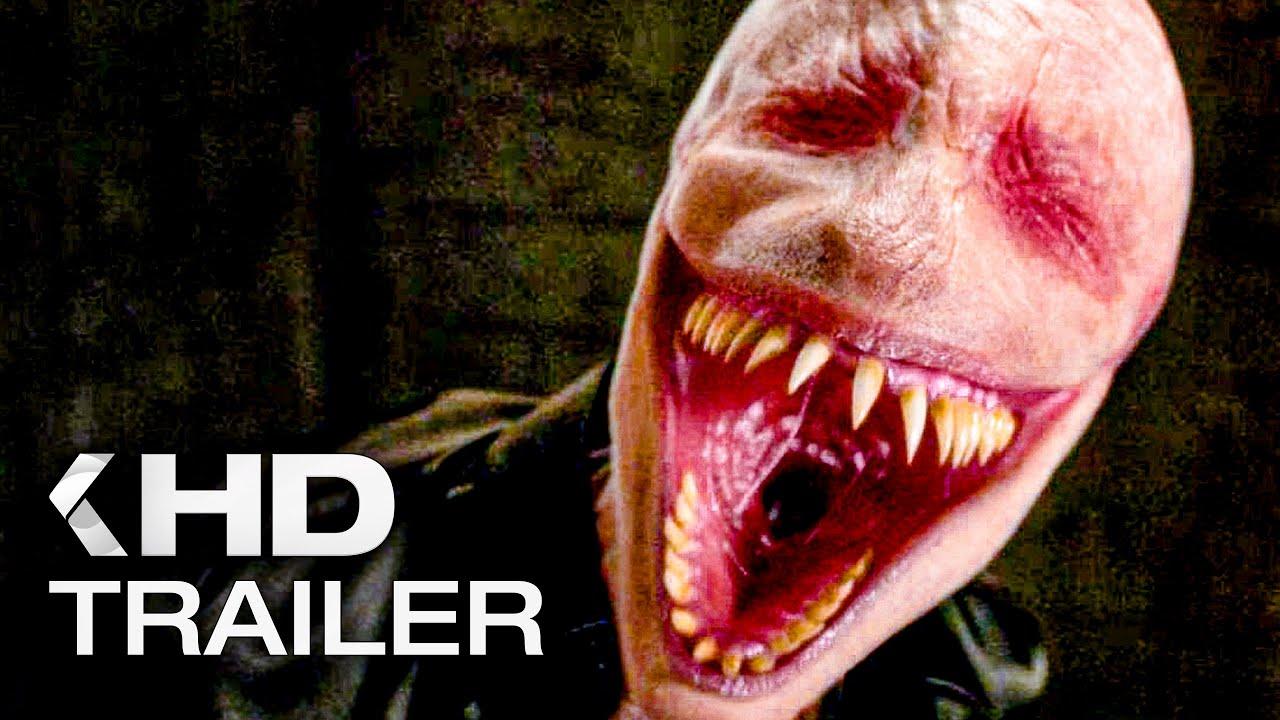Horror Trailer Deutsch