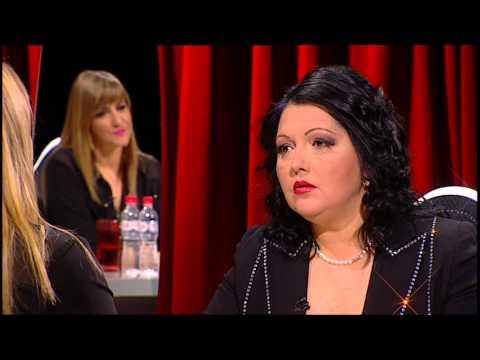 Verica Serifovic - Iz Profila - Cela Emisija - (TV Grand 09.11.2014.) - Iz Profila Tv Grand