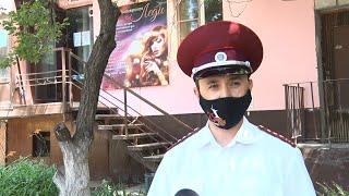 В Волгограде проверяют соблюдение мер безопасности в кафе и магазинах