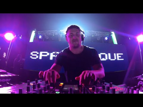Spartaque Live @ StereoGroove, Kamenica, Bosnia [August 2016]