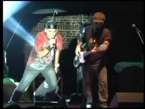 Emotional Attyachar- Suraj Jagan Live at Paramarsh 2011