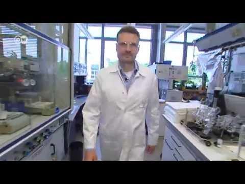 Risky business - Drug Development| Made in Germany