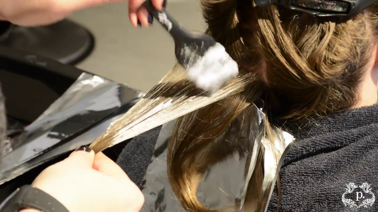 What is Balayage? This video explains it all.