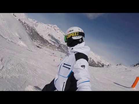 Livigno snowboard 2017
