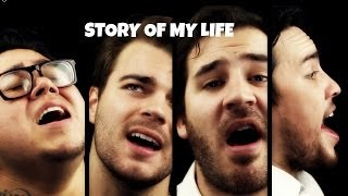 Repeat youtube video One Direction - Story of My Life (Cover)