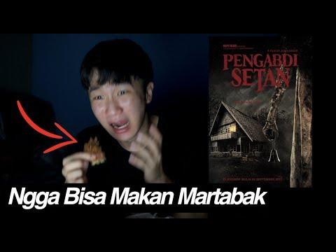 Pertama Kali Nonton Film Horor Indonesia | Review Pengabdi Setan