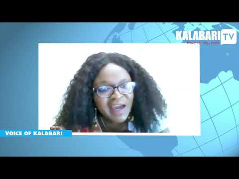 Every Ijaw woman must teach her family how to speak the language - Ijaw Women of America|Kalabari TV