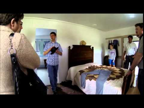 Yoder's Amish Home (Video Compilations) Tour