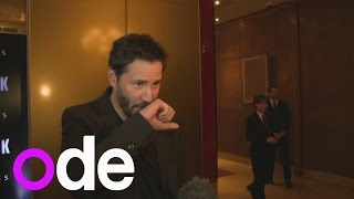Zayn Malik quits One Direction - Keanu Reeves reacts