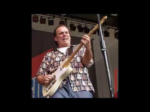 FLACO JIMENEZ with JOHN HIATT  ACROSS THE BORDERLINE
