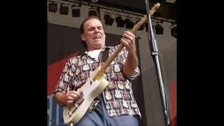 FLACO JIMENEZ with JOHN HIATT - ACROSS THE BORDERLINE