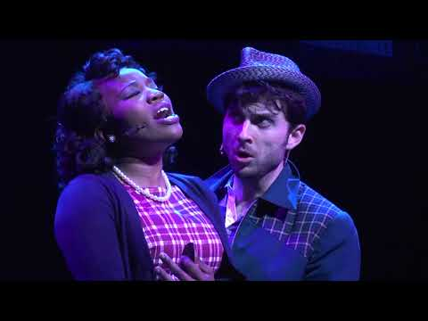 """Watch """"Colored Woman"""" from the Theatre Under the Stars production of MEMPHIS"""
