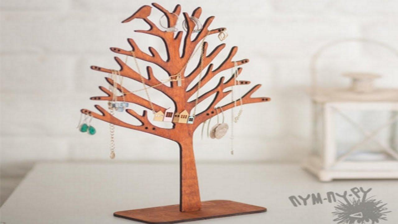 Шоколадное дерево - Рецепт Бабушки Эммы - YouTube
