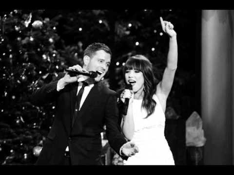 Michael Buble feat. Carly Rae Jepsen - Rockin' Around The Christmas Tree