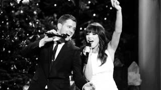 Michael Buble feat. Carly Rae Jepsen - Rockin