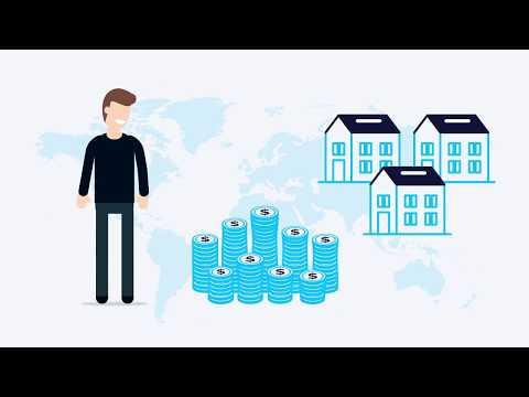 REITIUM | GLOBAL BLOCKCHAIN REAL ESTATE INVESTMENT PLATFORM