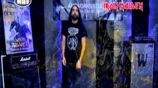 Planet of Zeus & Σeptember Code Interviews (TV War 25/4/16)