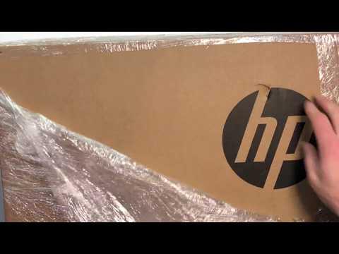 Обзор HP Notebook 15-rb005ur (3FY77EA) Black из Rozetka