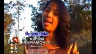 Ny fanahiko - Ndriana Ramamonjy
