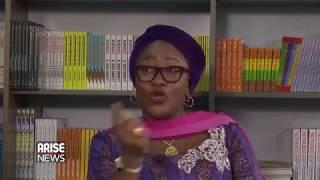 Jumoke Okoya Thomas discusses the current status of Nigerian women in politics