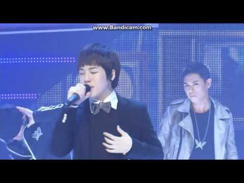 31회 차 The Show (2011-11-18) Family Man - Multi-Angle (Taeil).avi