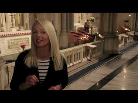 Curious Traveler - Secrets of St Patrick's Cathedral