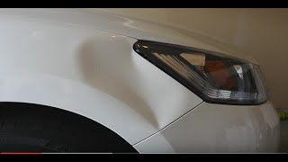PDR Training Video | Dent Time | Dent Trainer