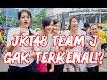 [Hello J #1] Anggota Team J JKT48 Nggak Terkenal!?