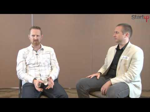 Jeremy Hanks (DropShip Commerce) at Startup Grind Hong Kong